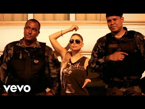 connectYoutube - The Black Eyed Peas - Don't Stop The Party