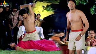 Best Comedy Scenes Back to Back | Hilarious Telugu Movie Comedy | Vol 46 | Sri Balaji Video - SRIBALAJIMOVIES
