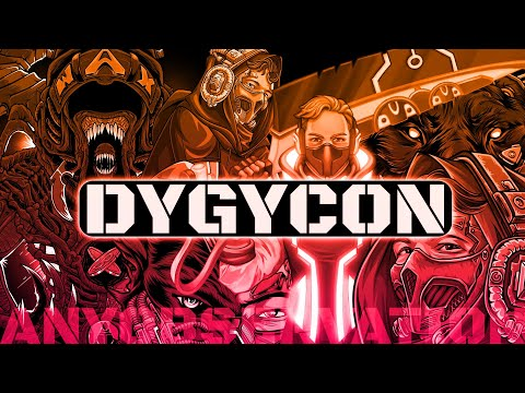 DYGYCON 5 NFT Online conference | Live experience