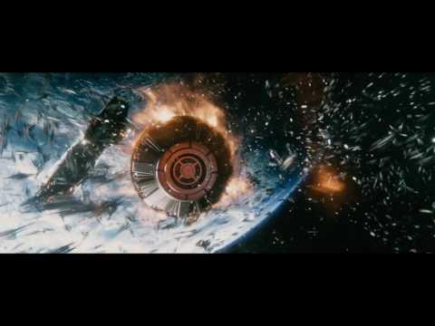 Star Trek: Más allá - Trailer final español (HD)