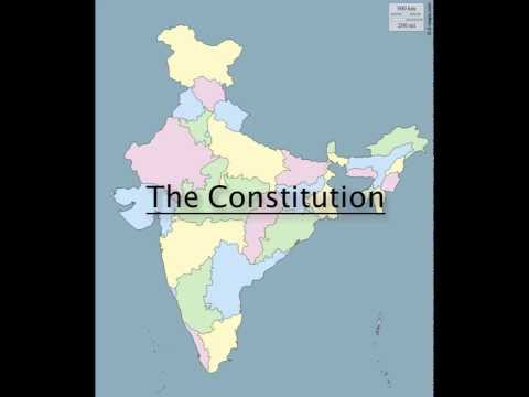 Gov India Explained - 1. Introduction & The Plan