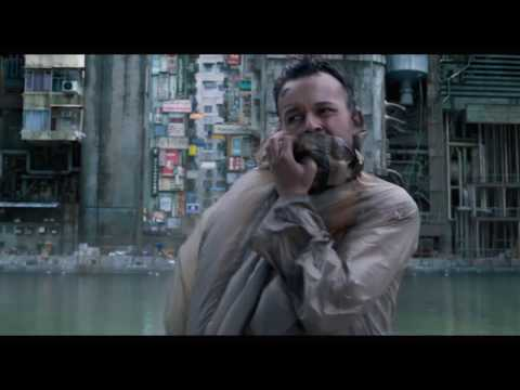 Ghost in the Shell - El alma de la máquina - Trailer final español (HD)