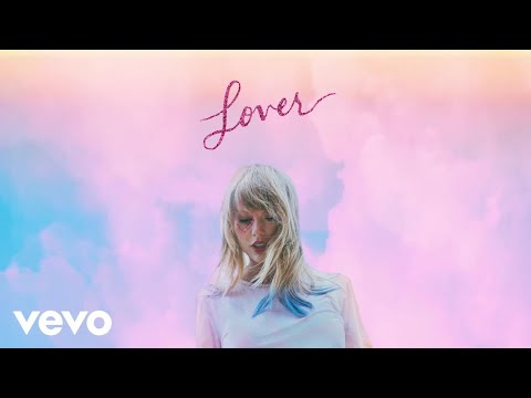 Taylor Swift - Daylight (Official Audio)