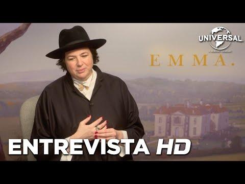 EMMA - Entrevista a Autumn de Wilde