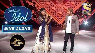Pawandeep और Arunita का 'Keh Doon Tumhe' पर एक प्यार भरा Performance | Indian Idol | Sing Along - SETINDIA