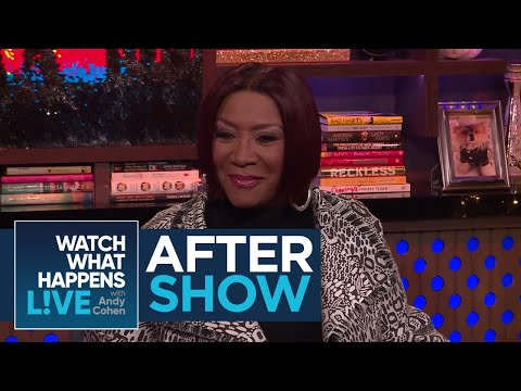 After Show: Patti LaBelle's Advice For Mariah Carey | WWHL