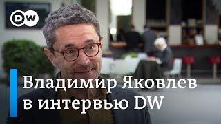 Владимир Яковлев: Навальный