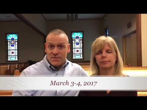 Forever Fruitful Marriage Conference  - Goodlettsville