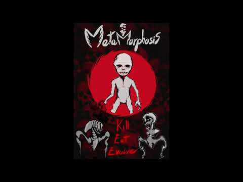 ¡YA DISPONIBLE! Metamorphosis (Metamorphosis Worshipers)