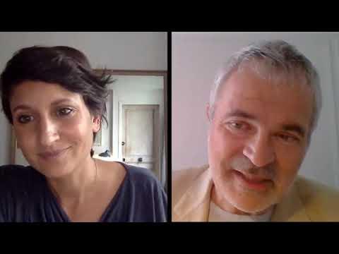 Vidéo de Bruno Latour