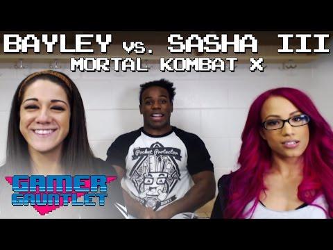 Austin creed and sasha banks dating