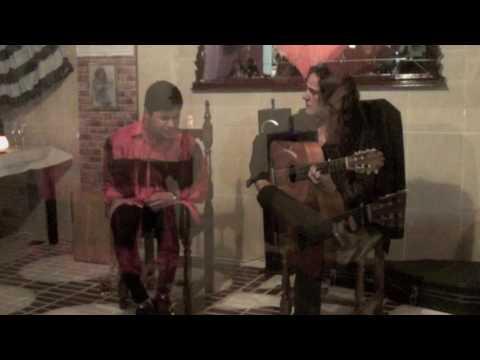 Meson el Norte Flamenco Venue Torremolinos