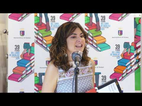 Vidéo de  Susana Martín Gijón