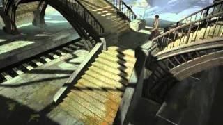 Syberia Прохождение Часть 7: Баррокштадт (ер. 2)