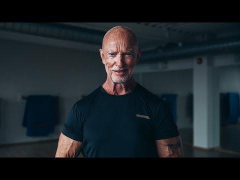 Hans Jørgen 81 år