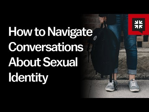 How to Navigate Conversations About Sexual Identity // Ask Pastor John with Sam Allberry