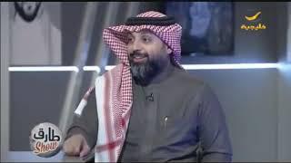 شاهد .. المخرج فيصل يماني : الفنان محمد عبده قدم هدية من خاطره للملك