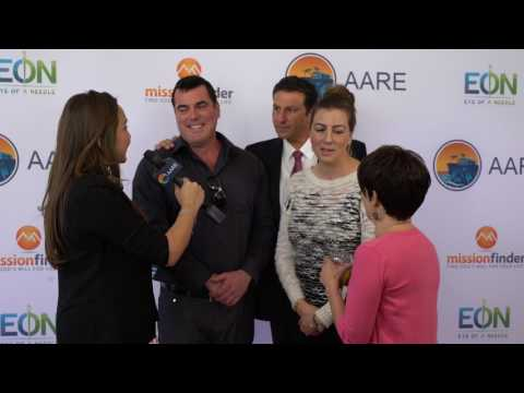AARE Red Carpet Interviews | Family Gathering (Part 1)