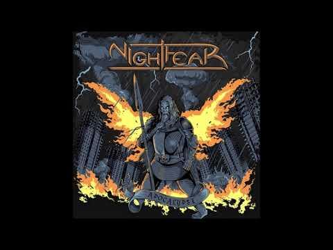 Nightfear-Angels Of Apocalypse