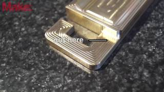 Beginner machining tips, learned the hard way