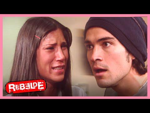 Rebelde: Miguel le reclama a Sabrina todas sus mentiras | Resumen C419-C420-C421 | Tlnovelas