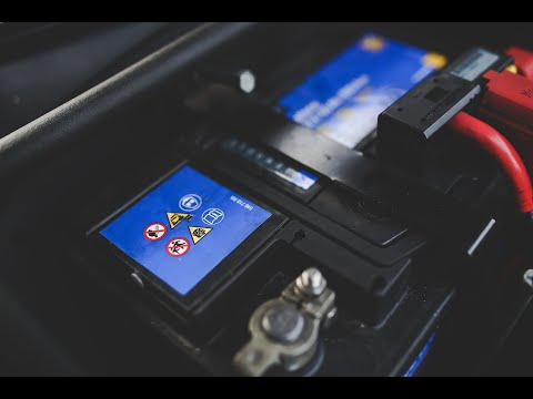How to upgrade to a LiFePo4 Battery