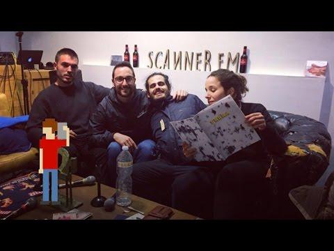 Prrra Magazine en Show Bizness | scannerFM