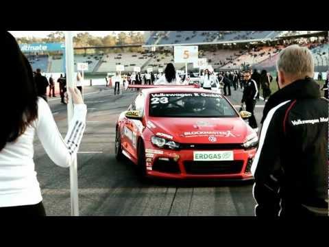 Ola Nilsson Scirocco R-Cup 2012