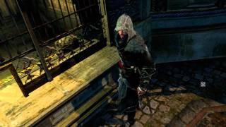 Assassin's Creed: Revelations - Walkthrough Russian (part 6)