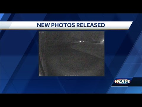 Crystal Rogers: FBI asks public to help identify drivers in newly released surveillance photos