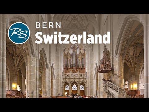 Bern, Switzerland: Storied Cathedral – Rick Steves' Europe Travel Guide – Travel Bite