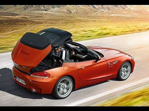 Download Youtube To Mp3 2017 Amazing New Car BMW Z4 Review And Price