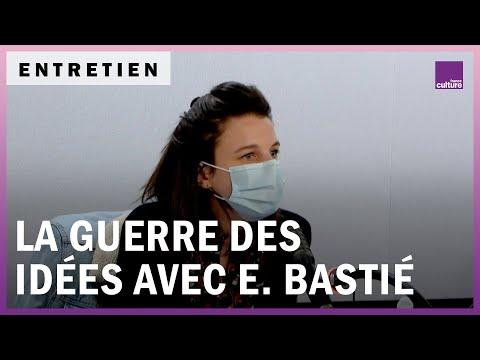 Vidéo de Eugénie Bastié