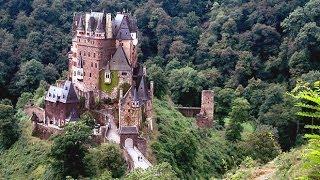 Romantic Rhine and Rothenburg Of Germany