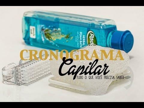 Cronograma Capilar: o que é, como funciona e quem pode fazer