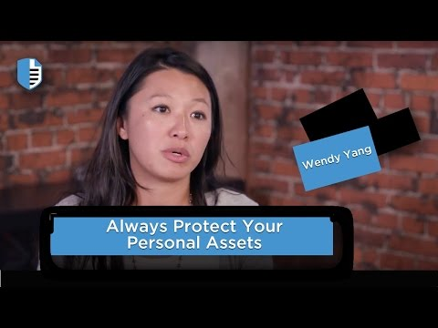 Protect Your Business: Become a Corporation