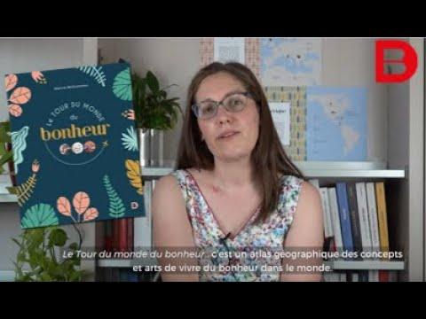Vidéo de Marion McGuinness