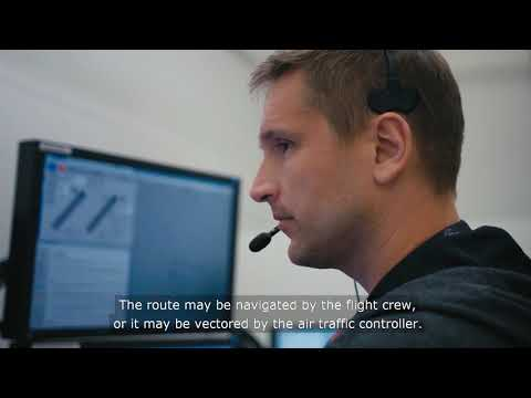 Each pilot and each air traffic controller has an important role in noise management methods of arriving aircraft. In this video, addressed to pilots and air traffic controllers, the most important noise management methods for arriving aircraft are presented. They are the primary usage of runway 15, continuous descent operations (CDO) and LP/LD.
