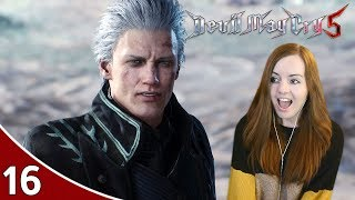 What An Epic End!! - Devil May Cry 5 Ending Gameplay Walkthrough Part 16