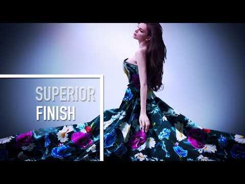Epson GO BIG campaign: GO BIG on Fashion
