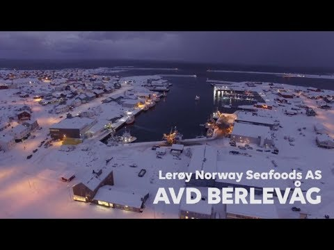 Fiskesamfunnet Berlevåg