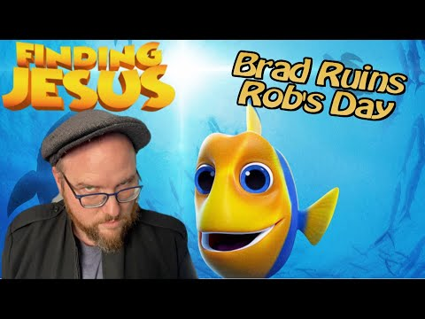 Finding Jesus - Brad Ruins Rob's Day