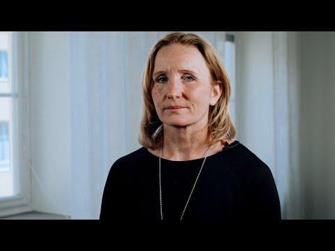 Maria Linder  om Coronasituationen (lång version)