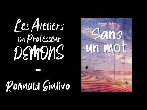 Vidéo de Romuald Giulivo