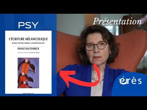Vidéo de David Foster Wallace