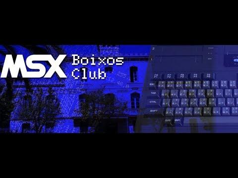 Nogalious y Multiverse para MSX1. Morning Star para MSX2.