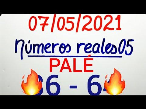 NÚMEROS PARA HOY 07/05/21 DE MAYO...!! NUMEROLOGÍA de HOY / NÚMEROS GANADORES de HOY VIERNES....!!
