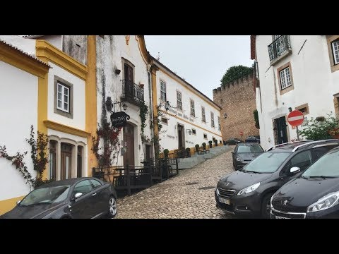 Heart of Portugal in 12 Days: Óbidos
