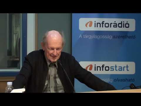 InfoRádió - Aréna - Novotny Zoltán - 2. rész - 2020.07.15.