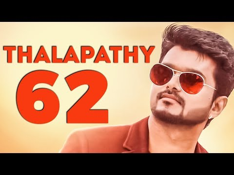 connectYoutube - EXCLUSIVE: Thalapathy62 Villans Role revealed! | TK987